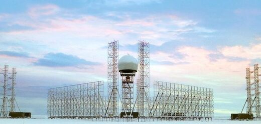 Russia's Rezonans-NE Radar, capable of tracking hypersonic and stealth targets