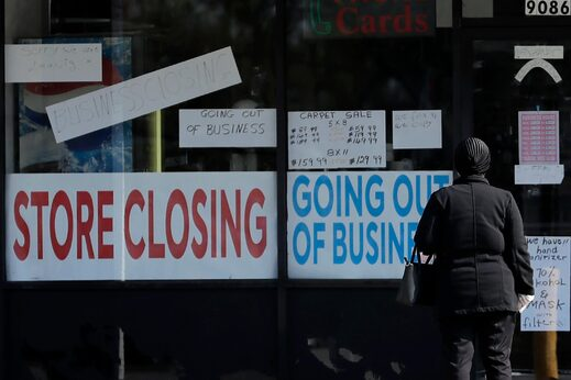 Store Closings