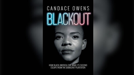 Candace Owens book cover