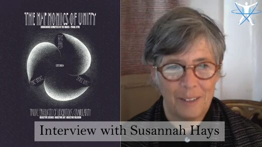 MindMatters: Susannah Hays Interview: Polyvagal Theory, Gurdjieff and the Evolution of Man