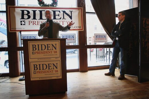 biden hunter joe campaign
