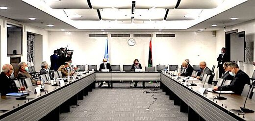 UN Geneva Libyan talks