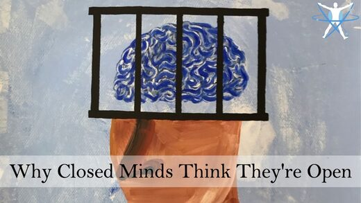 MindMatters: The Impenetrable Fortress of Thoughtitude: When Belief Trumps Truth