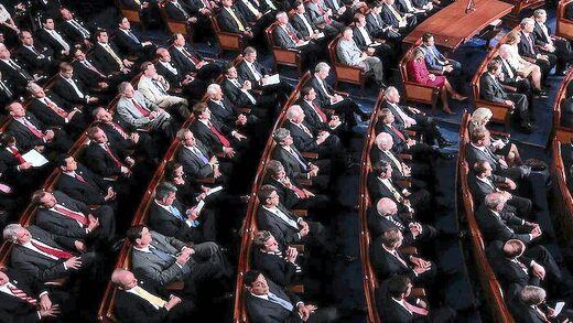 US House reps