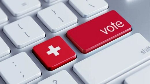 switzerland vote keyboard