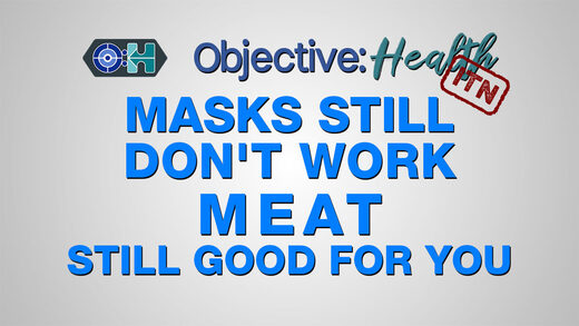 in the news objective health