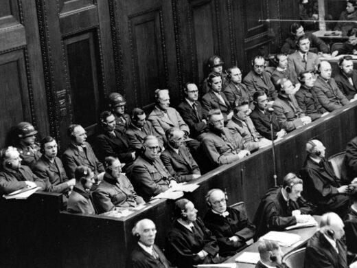 Doctors Trial Nuremberg Code