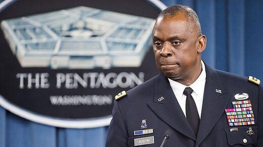 General Lloyd Austin III Biden Pentagon