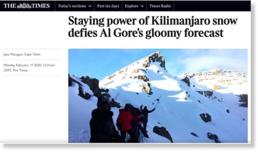 The Times screenshot