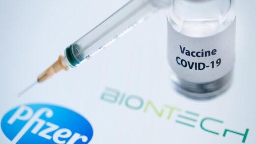 vaccin pfizer BioNTech