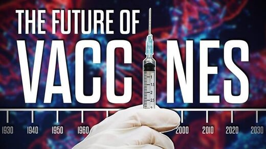 the future of vaccines