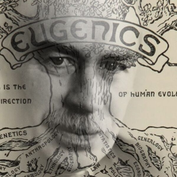 Keynes' Sleight of Hand: From Fabian Eugenicist to World Government High Priest