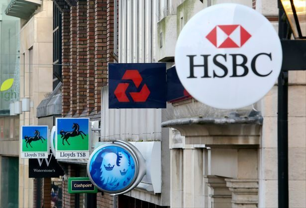 UK's banks will shutdown accounts of customers who refuse to wear a mask in branch