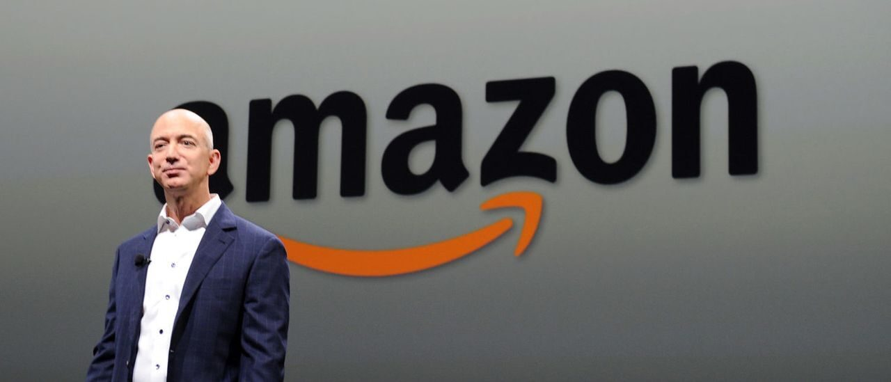 Amazon offers to help Biden administration with vaccine effort after sitting on the sidelines for a month