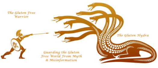 The Many Heads of Gluten Sensitivity