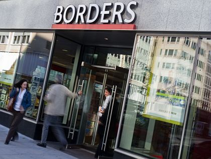 borders group inc We consent to the incorporation by reference in the registration statement (form s-8 no 333-88805) pertaining to the borders group, inc 1998 stock option plan, the registration statement (form s-8 no 333-79559) pertaining to the borders group, inc management stock purchase plan, borders group, inc stock option plan, borders group, inc employee stock purchase plan, borders group, inc.