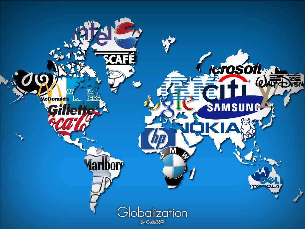 assignment 1 1 the impact of globalization on small and large corporations Essay on multinational corporations (mncs)  what differentiates micro- multinationals from the large mncs is the fact that they are small businesses  electronics giants like samsung and lg electronics from south korea have made a substantial impact on the indian electronics market.