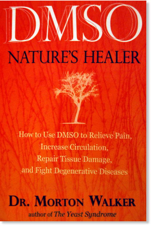 DMSO - The Real Miracle Solution -- Health & Wellness -- Sott net