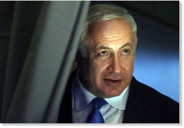 Benjamin netanyahus son dating psychopath