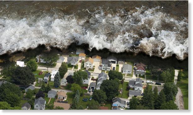 Natural Disasters And Humanity