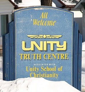 unity truth center
