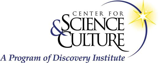 center for science & culture logo