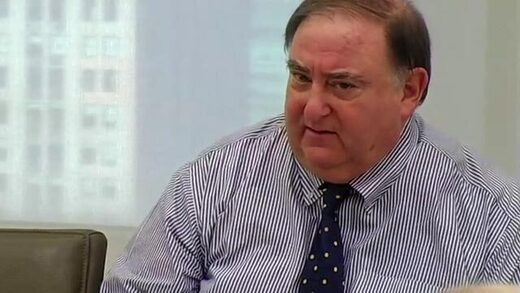 FBI informant stefan halper