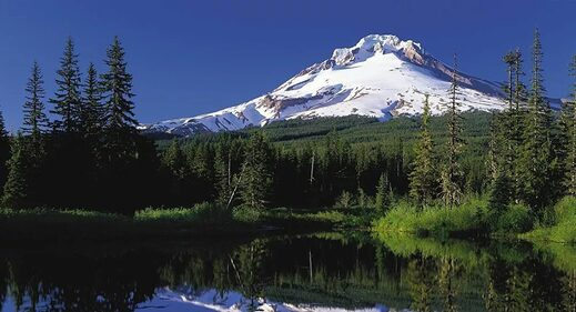 Mt. Hood oregon
