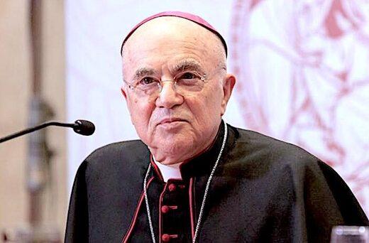 Archbishop Carlo Maria Viganò
