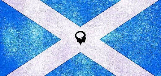 Scotland flag/icon