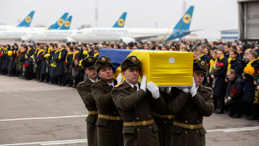 ukraine remains flight 752