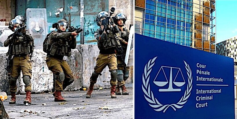 Israel complains (again) to ICC: You have no jurisdiction over us