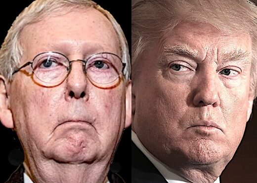 McConnell/Trump