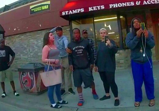 video trial chavin floyd