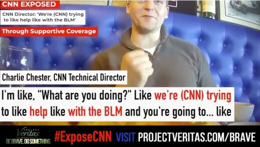 project veritas cnn exposed