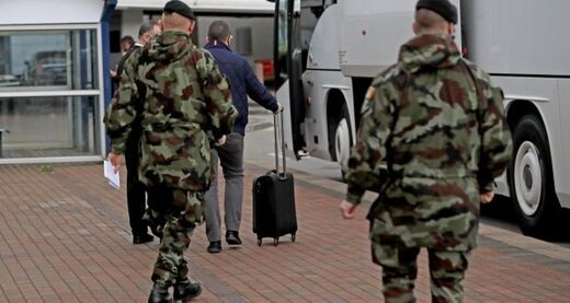ireland lockdown quarantine