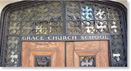 Grace Chruch School