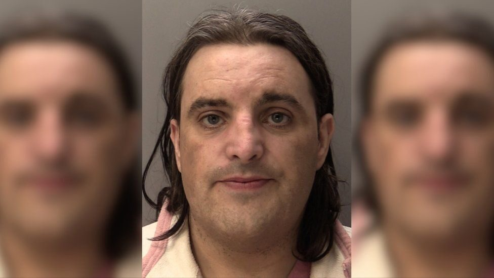 Pedophile 'trans woman' jailed for arranging sex with fake underage girls in Devon, UK