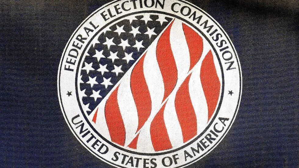 FEC ditches case regarding Trump hush-money payments to women
