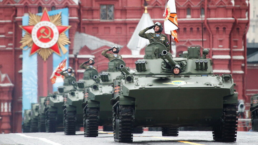 Victory Day belongs to the Russian people: Westerners must realize it celebrates destroying the Nazis, NOT honoring Stalin's USSR