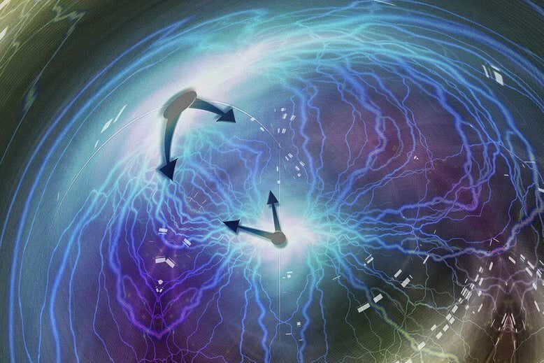 Measuring time accurately increases the entropy in the universe