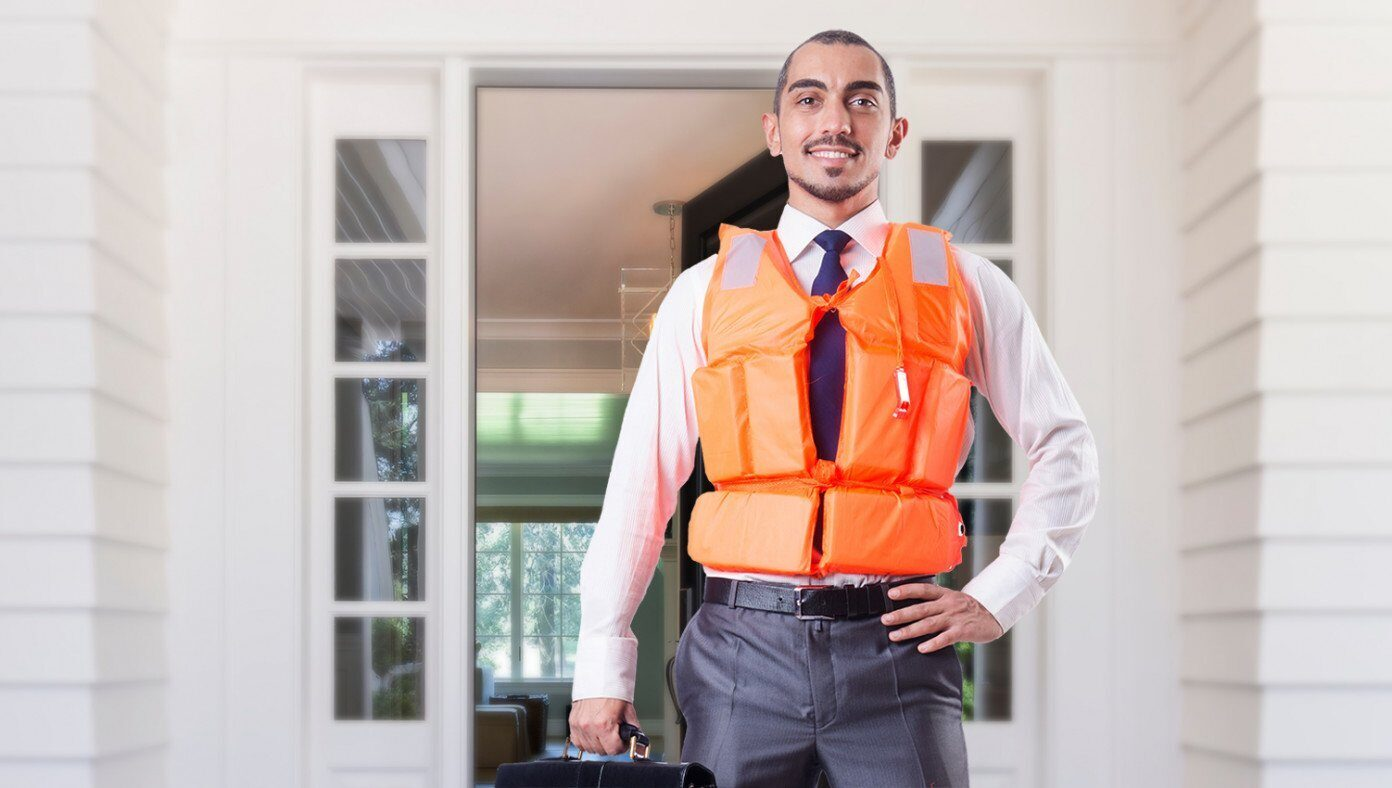 CDC ruling: You no longer have to wear a life jacket outside in case of rain