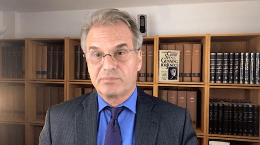Dr. Reiner Fuellmich sweden covid lawsuit