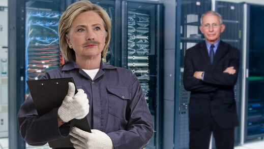 fauci emails hillary clinton