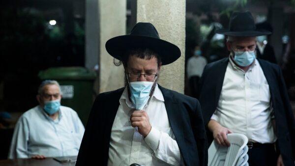 Israel scraps its redundant vaccine passports