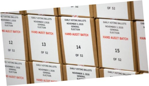 arizona ballots