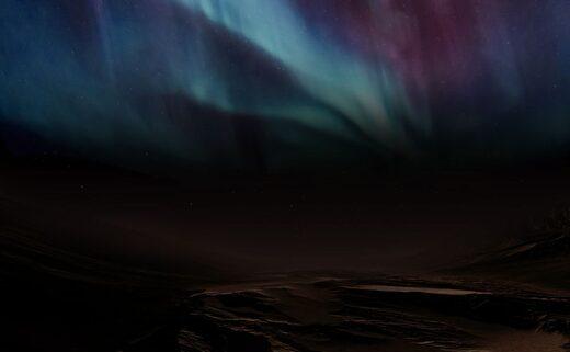 mars aurora 4