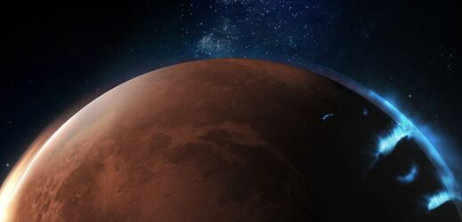 mars aurora 1