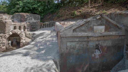 Secundio Pompeii
