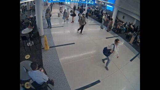 charlotte airport tsa seize cash